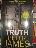 The Truth Series by Peter James