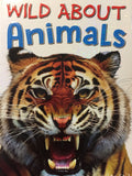 Wild About Animals (Hardback)