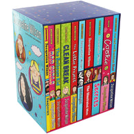 Jacqueline Wilson x 10 Books Set Collection Gift Pack