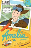 Amelia : (Earhart) By Andrew Prentice Illustrated by Mike Smith