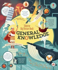 Big Picture Book of General Knowledge (Hardback)