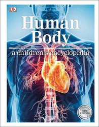 Human Body A Children's Encyclopedia. Hardback DK