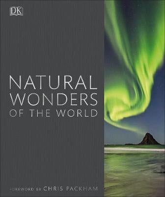 Natural Wonders of the World (Hardback)