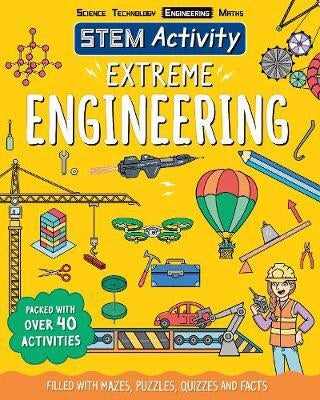 Stem Activity - Extreme Engineering