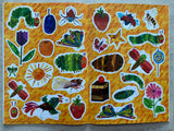 The World of Eric Carle - The Very Hungry Caterpillar Sticker Book with lots of reusable stickers!