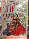 The Complete Little Women Collection