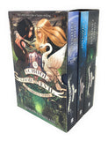 The School for Good and Evil Series Collection 3 Books Box Set