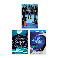 Abi Elphinstone 3 Books Collection for age 9-14