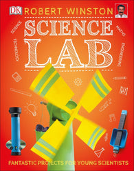 Science Lab (Hardback)