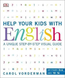 DK Help Your Kids with English (Paperback)