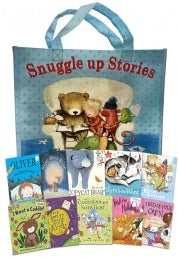 Snuggles up stories 10 books