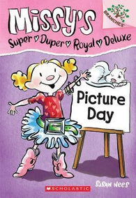 Missy's Super Duper Royal #2: Picture Day