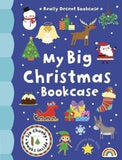 My Big Christmas Bookcase - 9 Books in a Box (Other)