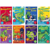 Dragonsitter Series 8 books