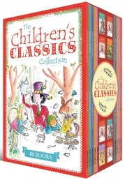 Childrens Classics Collection - 16 of the Best Childrens Stories Ever