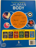 The World in Infographics: The Human Body