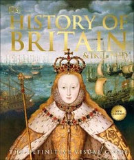History of Britain & Ireland (Hardback)