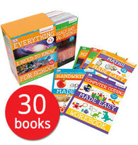 Everything I Need to Know for School: Lower Key Stage 2 Collection - 30 Books (Collection)