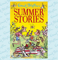 Enid Blyton's Summer Stories (Paperback)