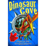Dinosaur Cove Collection - 7 Books