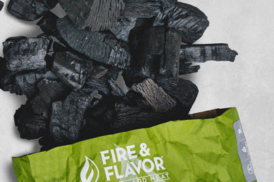 CHARCOAL 2.0 PLANT BASED