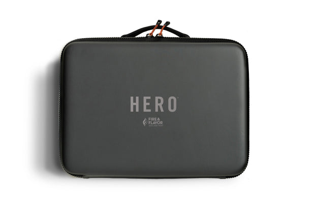 Hero™ Grill System + Lighter