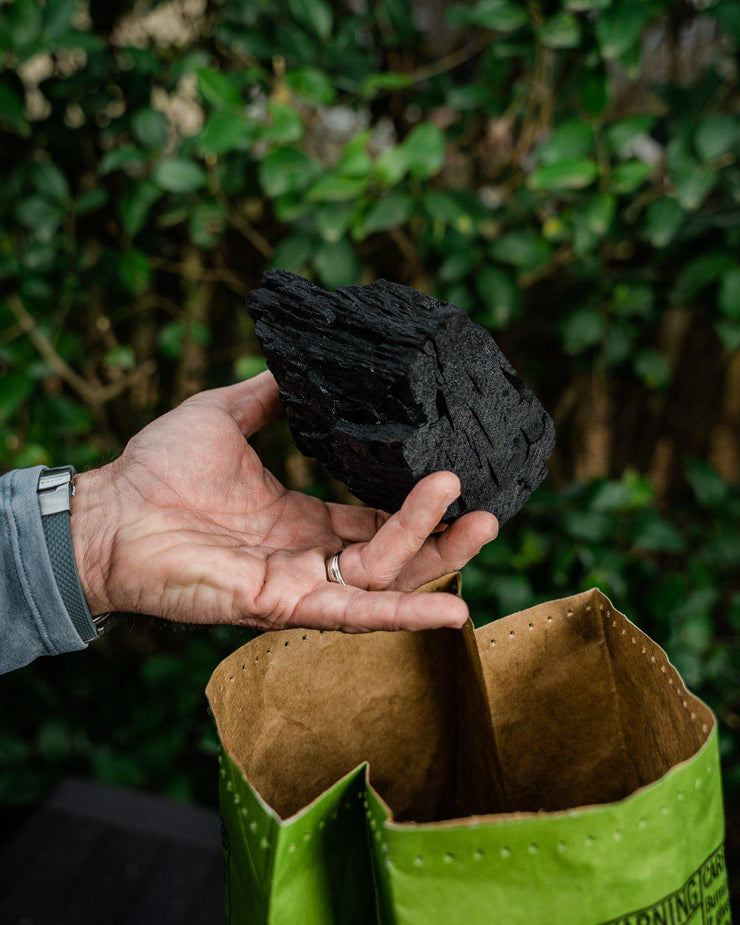 Hardwood Lump Charcoal (20lb Bag)