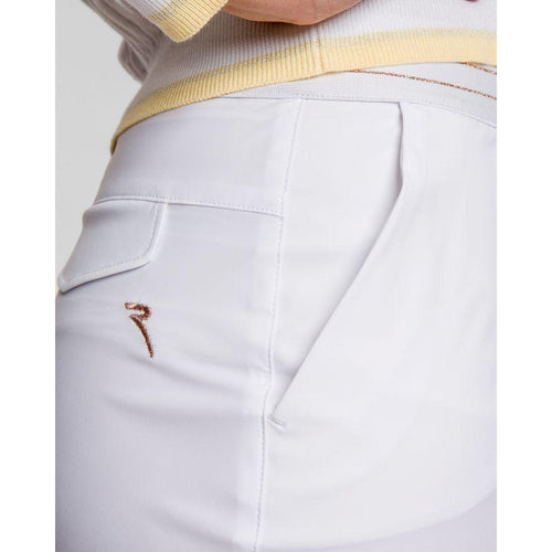 Chervò Jamby Copper Trim Skort-Open Court