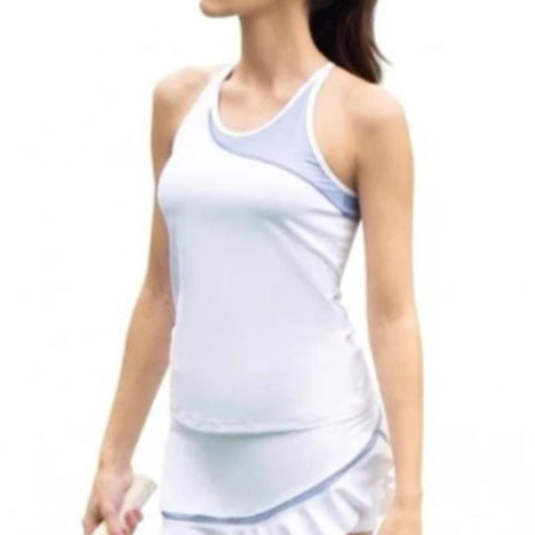 inPhorm Alyssa Tank Top-Open Court