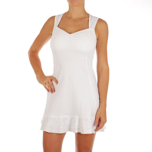 Sofibella Miami Champion Dress-Open Court