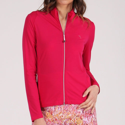 Chervo Paddock L/S Jacket-Open Court