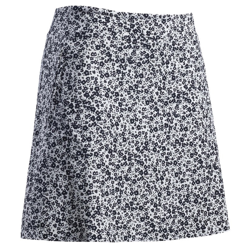 G/FORE A-Line Skort - Snow Thumbnail Image 1