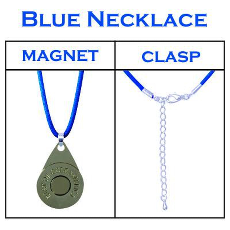 Best Of Golf Necklace for Marker Accessories - Open Court
