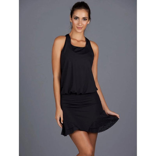 Denise Cronwall All Season Adjustable Dress-Open Court