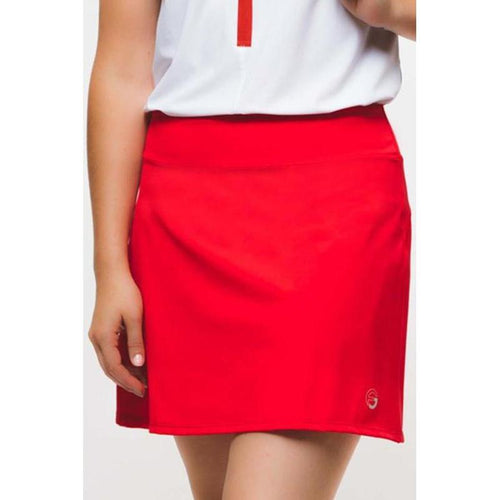 Foray Golf Ice Cream Skirt-Open Court