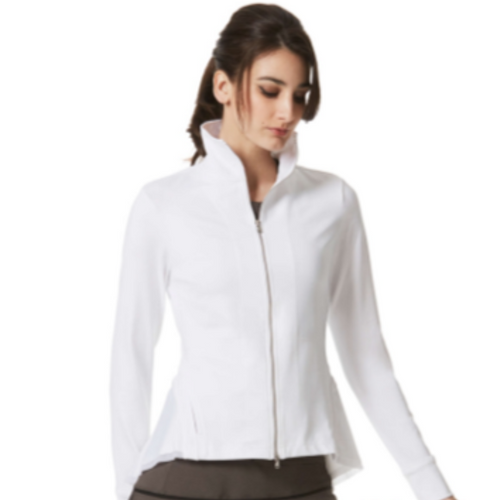 inPhorm Marcela Jacket-Open Court