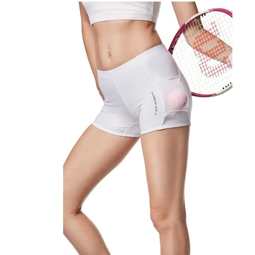 inPhorm Ace Shorts-Open Court