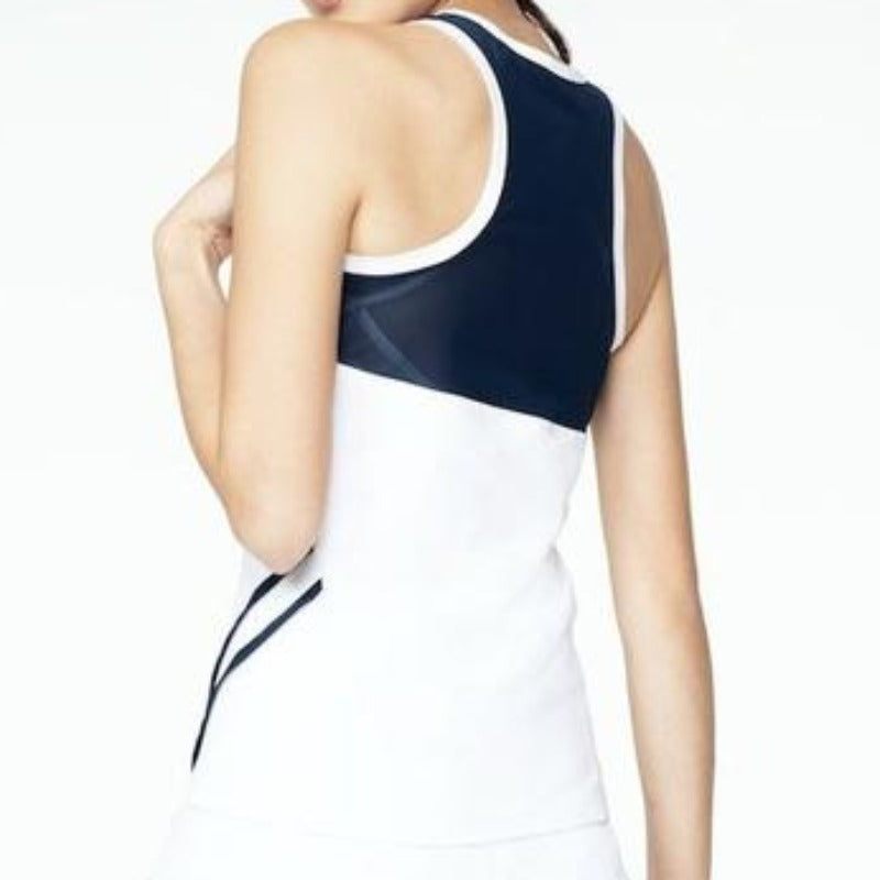 inPhorm Lily S/L Tank-Open Court