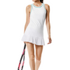 InPhorm Bridget Dress - Hydrangea-Open Court