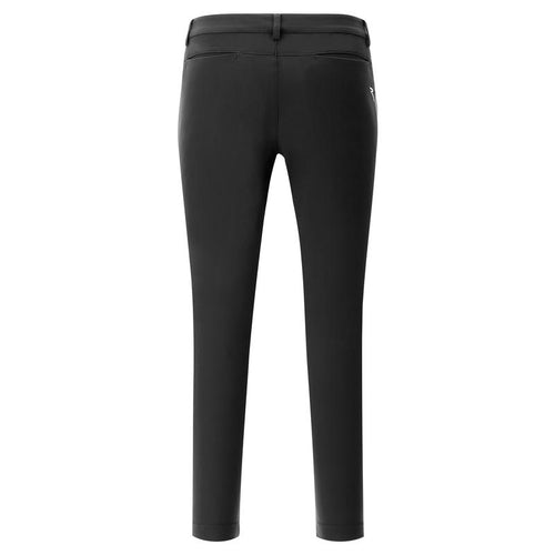 Chervò Sew Pant - Black-Open Court