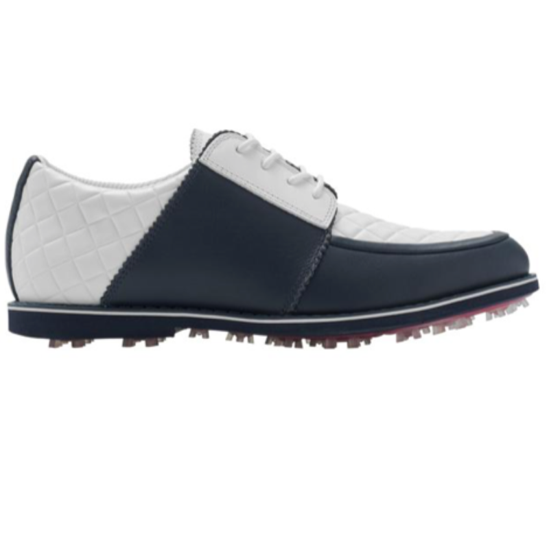 G/FORE Quilted Gallivanter Golf Shoe - Twilight Thumbnail Image 1