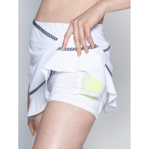 inPhorm Daphne Skirt-Open Court