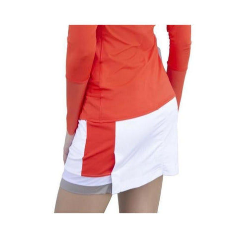 "inPhorm Juliette Skirt 17""-Open Court"