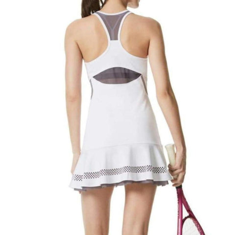 inPhorm Marcela Tennis Dress-Open Court