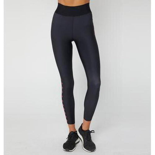 Ultracor Ombre Flash Legging w/Stars Side-Open Court