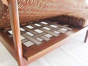 DIY Danish And Rattan Webbing Repair Kit Other Things Miller Upholstering
