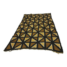 Mali Mud Cloth, Large Geometrics Fabric Miller Upholstering