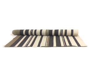 "Ralph Lauren Caravan Stripes ""Little Crow"" Fabric Miller Upholstering"