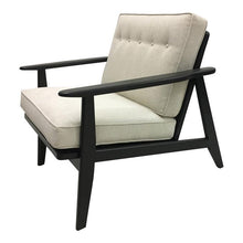 Sumi Danish Lounge Chair Chairs Miller Upholstering