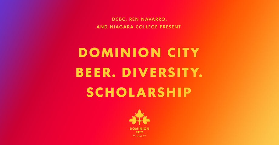 Diversity in brewing scholarship